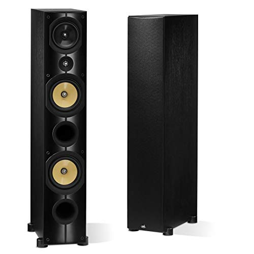 PSB Imagine X2T each floor-standing speaker