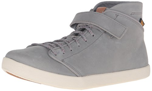 Teva Damen Willow Chukka Boots, Grau (Wild Dove- WlddWild Dove- Wldd), 39 EU