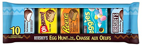 Hershey's Easter Egg Hunt, 328-Gram