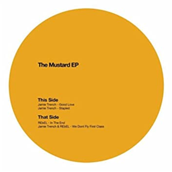 The Mustard EP