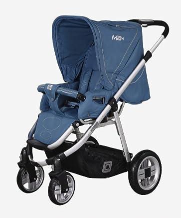 Amazon.es: Moon - Carritos, sillas de paseo y accesorios: Bebé