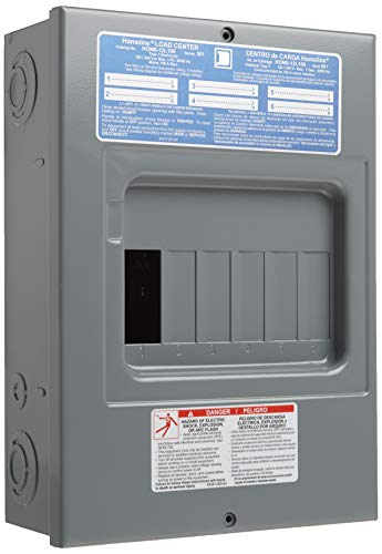 100 amp sub panel - 3
