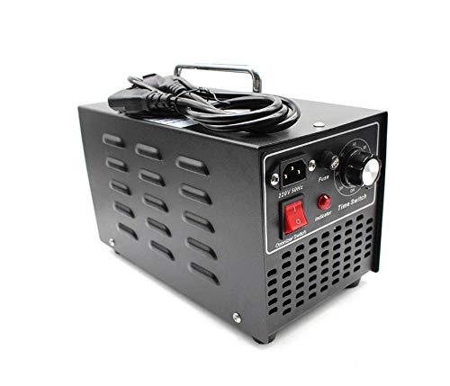GBWHL Ozono generatore 10000mg / h, con Un Timer 106CFM 160W...