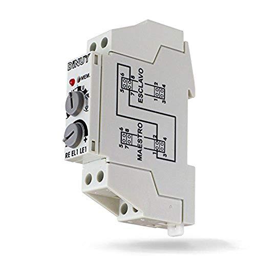 Dinuy Re. EL1. LE1–Dimmer Modular für LEDs