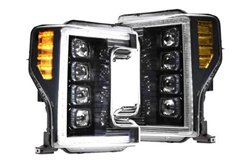 TITLE_Morimoto XB LED Ford F250 - F350 (2017-2019)