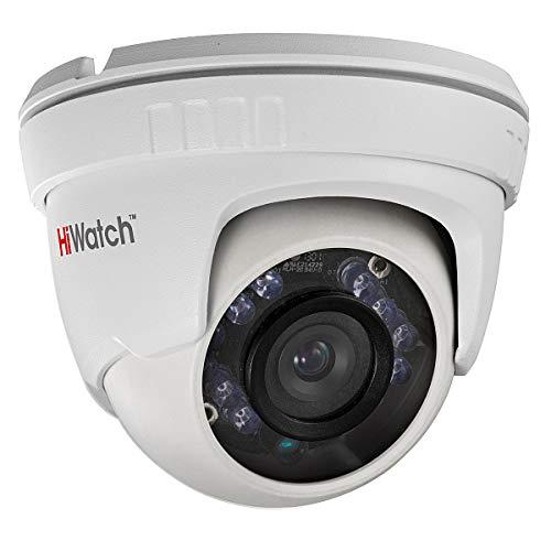 HD-CVI–Sistema HDCVI de video vigilancia con 1Cámara domo HDCVI varifocale–kit-d339–1x 2983–Disco duro de 1TB