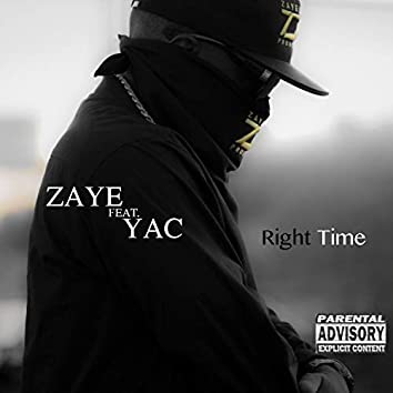 Right Time (feat. Yac)