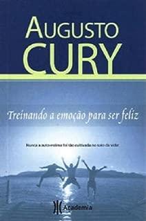 Treinando a Emoção Para Ser Feliz - Ed. De Bolso (Em Portugues do Brasil)