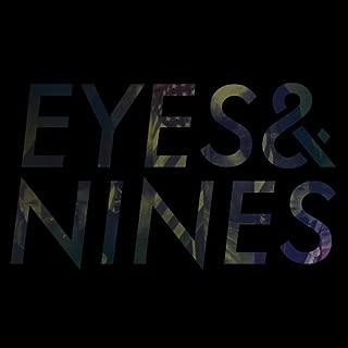 trash talk eyes & nines