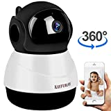 baby monitor with wifi ip camera fhd indoor wireless camera surveillance security camera with