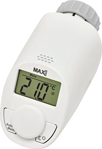 MAX! Heizkörperthermostat basic, 142016A1