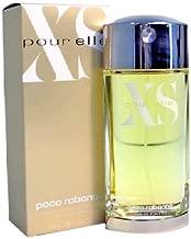 Paco Rabanne Xs Pour Elle For Women 3.4 Oz - Edt Spray
