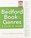 The Bedford Book of Genres: A Guide and Reader & Documenting Sources in APA Style: 2020 Update