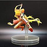 Gddg Anime Statue Modelnaruto Shippuden Rikudou Sennin Ver Naruto Figura de acción Figura Pintada en Escala 1/8 Rasengan Ver Uzumaki Naruto PVC Figura Juguetes 18 cm