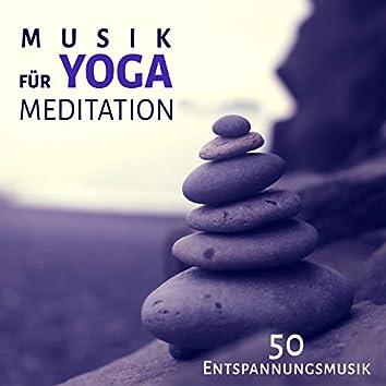 Musik für Yoga Meditation: 50 Naturgeräusche Entspannungsmusik, Weniger Stress durch Autogenes Training, Innere Ruhe und positives Denken