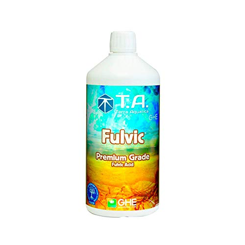 VitaLink GHE 06-280-020 - Fulvic e Acido umico, 500 ml