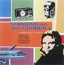 Best standing on the corner music Reviews