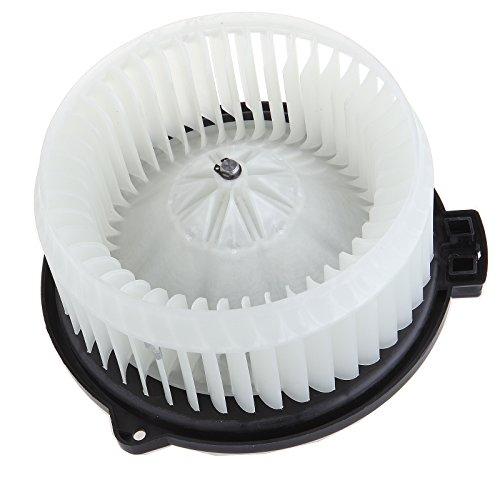 03 honda civic blower motor - 4