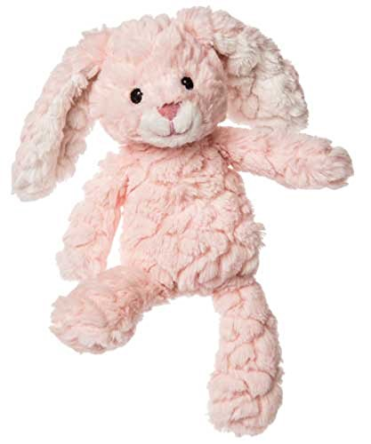 Mary Meyer Pink Putty Bunny Soft Toy