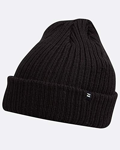 BILLABONG™ Arcade - Beanie for Men - Beanie - Männer - U - Schwarz