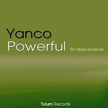 Powerful (Tim Skylocks Remix)
