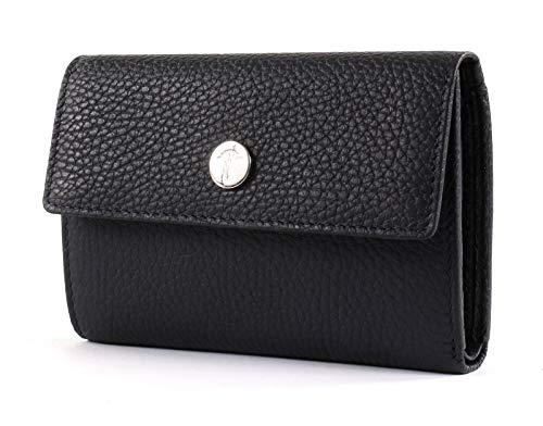Joop! Geldbeutel Chiara Cosma aus Leder Damen Geldbörse mit Überschlag