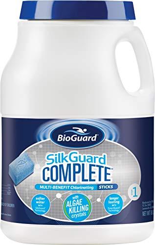 BioGuard SilkGuard Complete Sticks (8 lb)