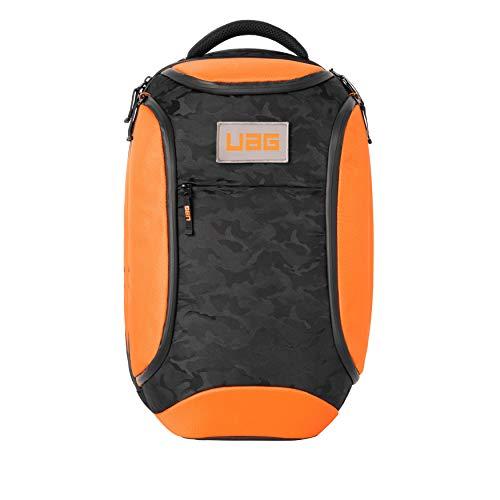 Urban Armor Gear mochila para portátiles y tabletas de hasta 16   24l  máximo confort