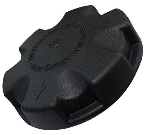Aerzetix tankdeksel voor koelvloeistof, compatibel met 17137516004 C17042