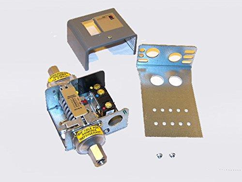 Affordable Johnson Controls, Inc. P74EA3 SPDT DIF PRESS SW