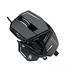 Image of Mad Catz The Authentic. Brand catalog list of Mad Catz.