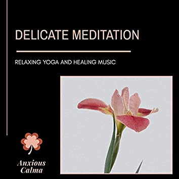 Delicate Meditation - Relaxing Yoga And Healing Music