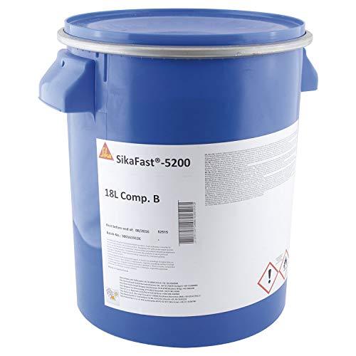 SIKA 52515 Sikafast-5200 (B) 18 L, Grau