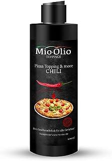 MIOOLIO 1 x 200 ml Chiliöl