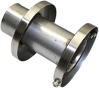 HKS HKS-3306-RA071 120mm Inner Muffler Silencer