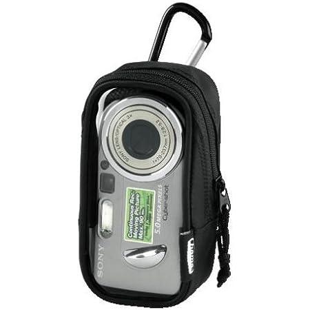 Hama Hook Df 15 Clearline Kameratasche Schwarz Kamera