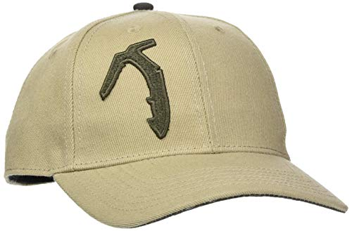 Tomb Raider Axe baseballcap beige [video game]