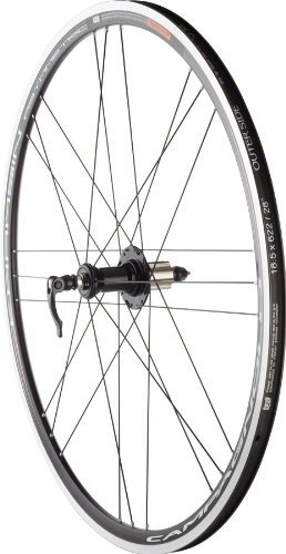 Campagnolo Khamsin G3 Clincher Wheelset by Campagnolo