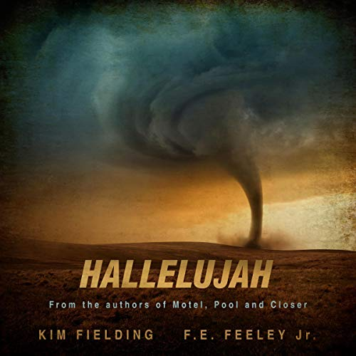 Hallelujah  By  cover art