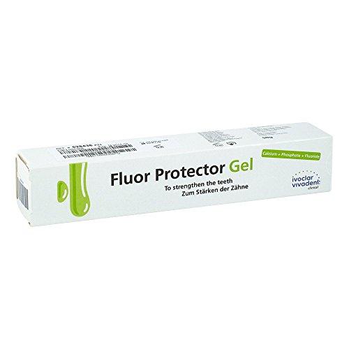 FLUOR PROTECTOR Gel 50 g