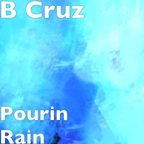 B Cruz