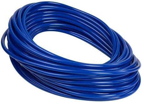 Bendable High-Temperature Blue Atlanta Mall Metric Soft T Rubber Silicone Boston Mall 50A
