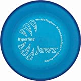 Bissfeste Hunde Frisbee Hyperflie Jawz für Discdogging & Frisbeesport X-Flash