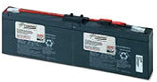Harvard HBU-RBC17 Replacement Battery for APC BE650BB