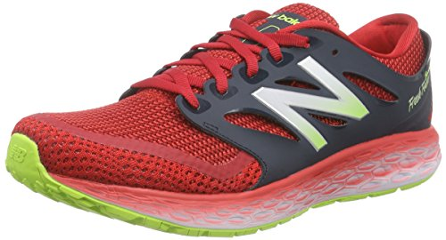 New Balance Zapatillas Fresh Foam Boracay V2 Rojo/Antracita EU 43 (US 9.5)