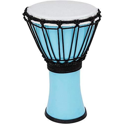 "TOCA Percussion トカ ジャンベFreestyleII Djembe 7""-Pastel Blue/【国内正規品】"