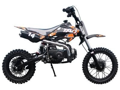 Taotao DB14 110cc- Best ElectricDirt bike for 6 Year Old
