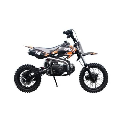 Pit Bikes 125cc Amazon Com