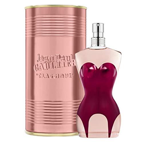 Perfume Mujer Classique Jean Paul Gaultier EDP (30 ml) Perfume Original | Perfume de Mujer | Colonias y Fragancias de Mujer