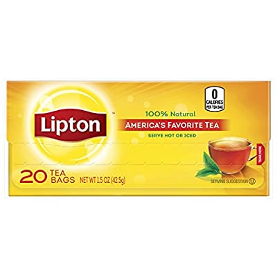 Lipton Loose Black Tea